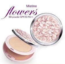 Mistine FLOWERS BB POWDER PA++ SPF25 - S2 for Medium Skin