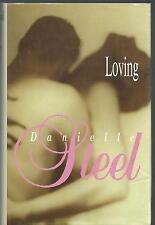 Loving.Danielle STEEL.France loisirs  S008