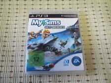 My Sims Sky Heroes für Playstation 3 PS3 PS 3 *OVP*