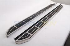 Platform Iboard Side Step for Infiniti QX60 JX35 2013-2017 Nerf Bar Pair