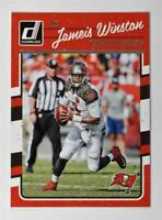 2016 Donruss #273 Jameis Winston - NM-MT