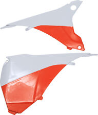 POLISPORT AIRBOX COVER COLOR Fits: KTM 500 EXC,350 EXC-F