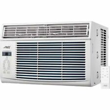 Arctic King KAW10R1AWT 10,000 BTU Window Air Conditioner with Remote (White)