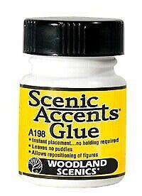 Woodland Scenics - Scenic Accents® Glue  - A198