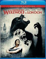 An American Werewolf in London [1981] [Restored Ed.] [Blu-ray] [New] Free S&H!