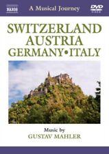MUSICAL JOURNEY SWITZERLANDAUSTRIAGERMAN