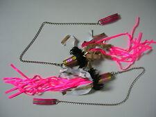 Medusa Pois-die Kult Pois-Kiwido-Tail Poi 8 verschiedenen Farben zum Auswählen