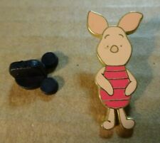Disney Piglet from Winnie the Pooh 2003 Official Trading Pin