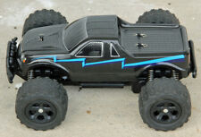 Remote Control MOTO TC Monster Truck for iPhone iPad or iPod 4 Full Working