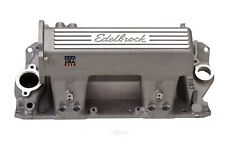 Engine Intake Manifold-Base Edelbrock 7137