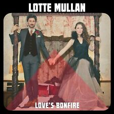 Lotte Mullan-Love's Bonfire CD   New