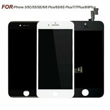 For iPhone 8 7 6 6s Plus LCD Digitizer Display Accembly Touch Screen Replacement