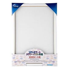 Puzzle frame for Disney exclusive stained art jigsaw Tenyo 51.2x73.7cm New Japan