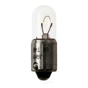 Dome Light Bulb-Jahn Parking Light Bulb WD Express 882 54010 650