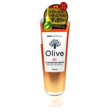 Kracie NAIVE Botanical Olive Hot Cleansing Balm