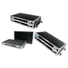 ATA AIRLINER CASE For MACKIE ONYX 24X4 MIXER - New!