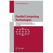 Parallel Computing Technologies : 12th International Conference, PaCT 2013,...