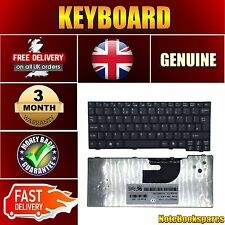 ACER ASPIRE ONE A110X A110L Keyboard with UK Layout Black