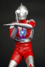 Saiyudao Ultraman Statue 40th Anniversary Nt Sideshow Optimus - Megatron Rare
