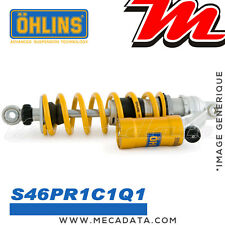 Amortisseur Ohlins HUSABERG FE 450 (1999) HU 951 MK7 (S46PR1C1Q1)