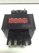 ACME ELECTRIC CORP 500VA 50/60HZ INDUSTRIAL CONTROL TRANSFORMER TA-1-81215