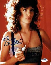 Kelly LeBrock Signed Weird Science Authentic Autographed 8x10 Photo PSA/DNA #2