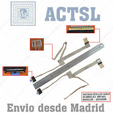 Cable de Video LCD Flex para Acer Aspire 7741G
