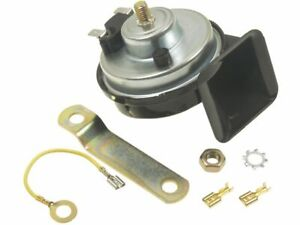 AC Delco Professional Horn fits Toyota MR2 Spyder 2000-2002 54YZNS