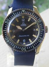 Omega Seamaster 300 Watch - Ω552, 24 jewels - Ref. 165.024 - Kit case