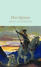 NEW Don Quixote By Miguel de Cervantes Hardcover Free Shipping