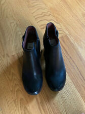 Dansko  Perry black water proof boot size 37