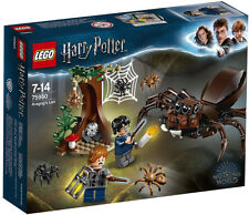 LEGO Harry Potter Aragogs Lair 75950 Playset Toy