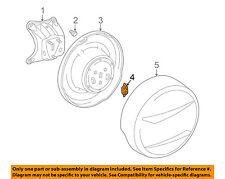 TOYOTA OEM 01-05 RAV4 Spare Tire Carrier-Retainer 9046740002