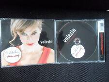 Valerie/Mädchen 2 Track Austria/MCD