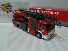 Herpa Auto-& Verkehrsmodelle mit Feuerwehr-Fahrzeugtyp für Mercedes
