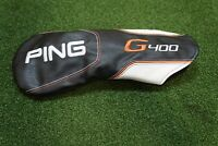 Ping Golf G400 Driver Headcover Head Cover Mint