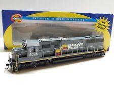 HO Scale - Athearn - 8090 Seaboard System SD-50 Diesel Locomotive Train #8596