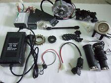 24V 350W ELECTRIC MOTORIZED E BIKE CONVERSION KIT