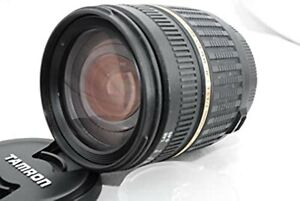 USED Tamron AF 18-200mm F/3.5-6.3 LD XR Di II A14S Lens Sony A With Tracking