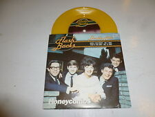 """THE HONEYCOMBS - Have I The Right? - 1964 UK 7"""" YELLOW vinyl single"""