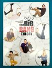 The Big Bang Theory: Complete Series DVD Set 37 Discs Season 1-12 - NEW SEALED!