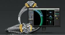 ®Gemvision®MatrixGold®2.2 3D CAD FOR Jewelery Design ✔️ Full instruction