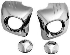 Honda GL1800 Gold Wing 2002-2010Cowl Cover Lower Chrome for by Kuryakyn