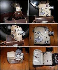 Caméra Camex en 9,5mm