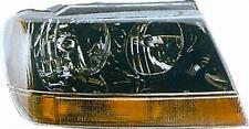 FARO FANALE PROIETTORE  DX ANTERIORE Chrysler,Jeep JEEP GRAND CHEROKEE