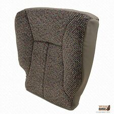 1998 1999 2000 Dodge Ram SLT Driver Side Bottom Replacement Cloth Seat Cover