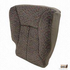1998-2002 Dodge Ram 1500 2500 3500 SLT -Driver Side Bottom Cloth Seat Cover