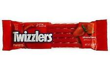 Twizzlers Strawberry Twists Liqorice Chewy Soft USA American Candy Import 70g