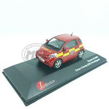 1/43COCHE CAR TOYOTA IQ ESSEX UK FIRE BRIGADE BOMBEROS 2009 J-COLLECTION