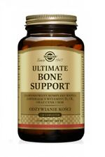 Solgar Ultimate Bone Support 120 tablets, FREE P&P